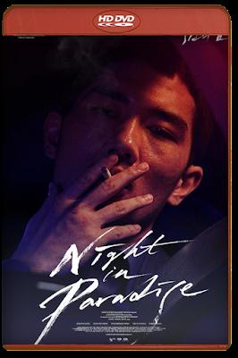 Night in Paradise [2020] [DVDR BD] [Latino]