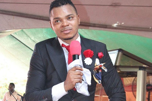Bishop Obinim finally released, rushed to private doctors