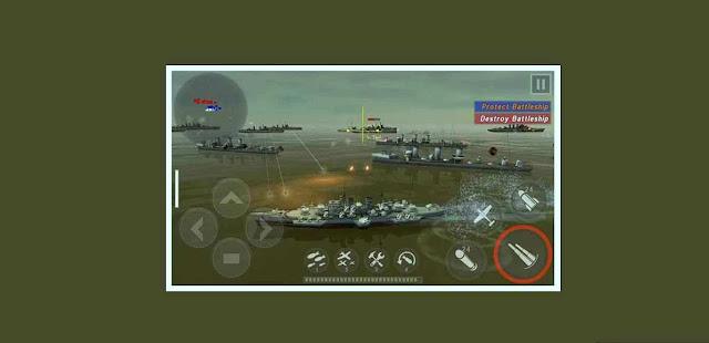 game perang android yang tidak ada di playstore