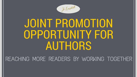 作者联合推广的机会:共同努力,收获更多读者