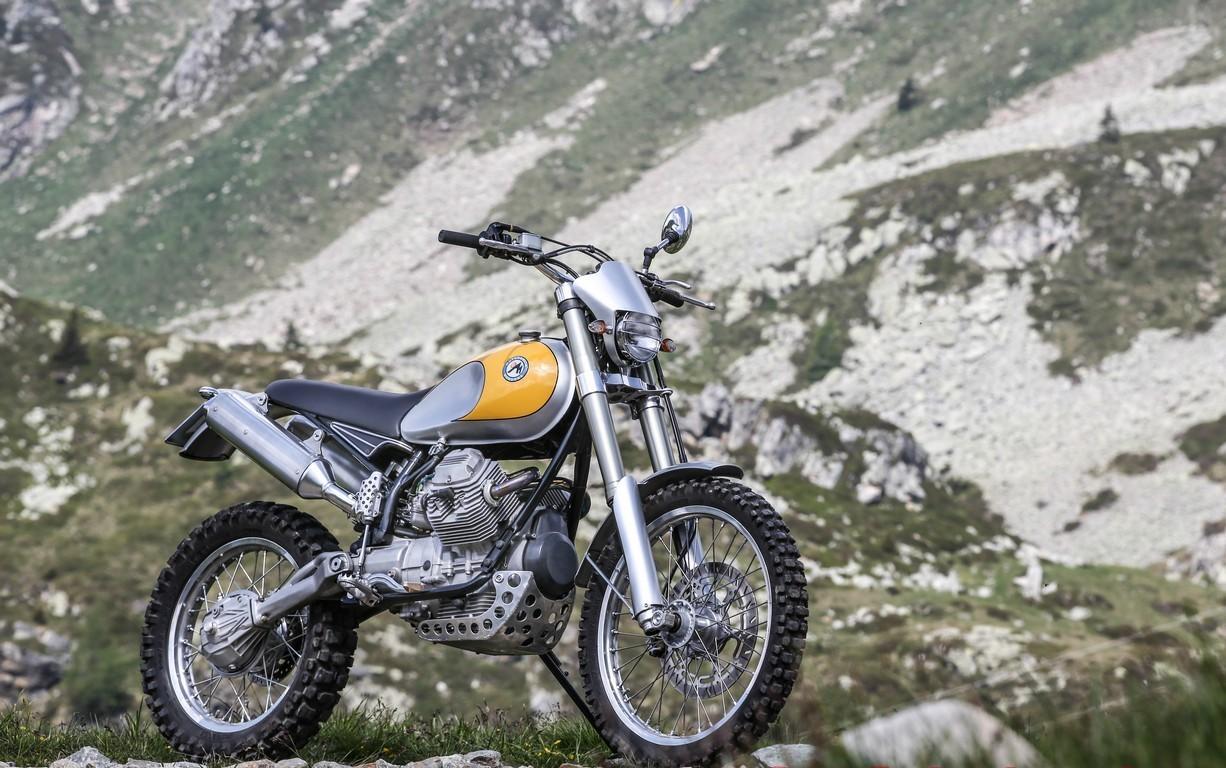 Moto Caf Ef Bf Bd Racer Ktm