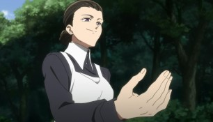 Yakusoku no Neverland – Episódio 08