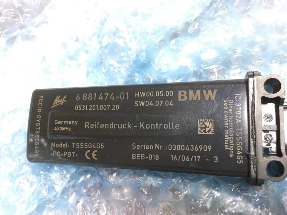 Bimmer Crew: [Retrofit] BMW F시리즈 RPA에서 RDC(TPMS) 활성화