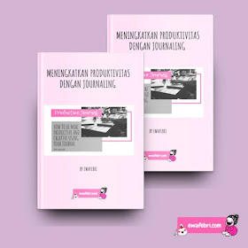 contoh ebook journaling