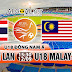 Live Streaming Malaysia U18 Vs Thailand U18 Final AFF 17 September 2017