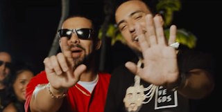 French Montana - No Shopping Ft. Drake Music Video