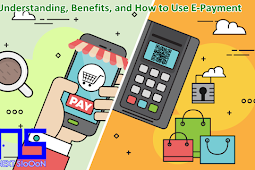 Information about Electronic Payment or E-Payment