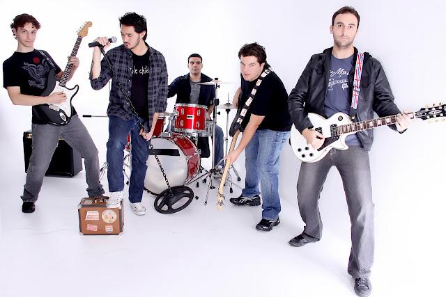 Fotografia de Bandas