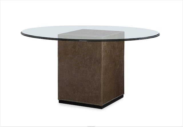Wonderful Table Bases For Glass Tops Dining Photo