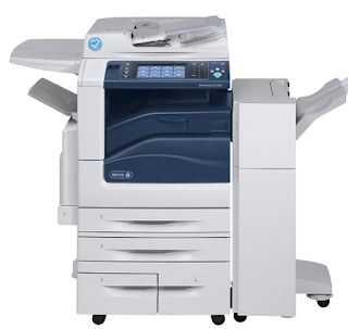 Xerox WorkCentre ec7856 Driver Windows 10, Mac, Linux
