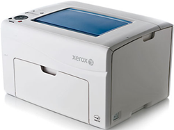 Xerox Phaser 6000 Driver Download