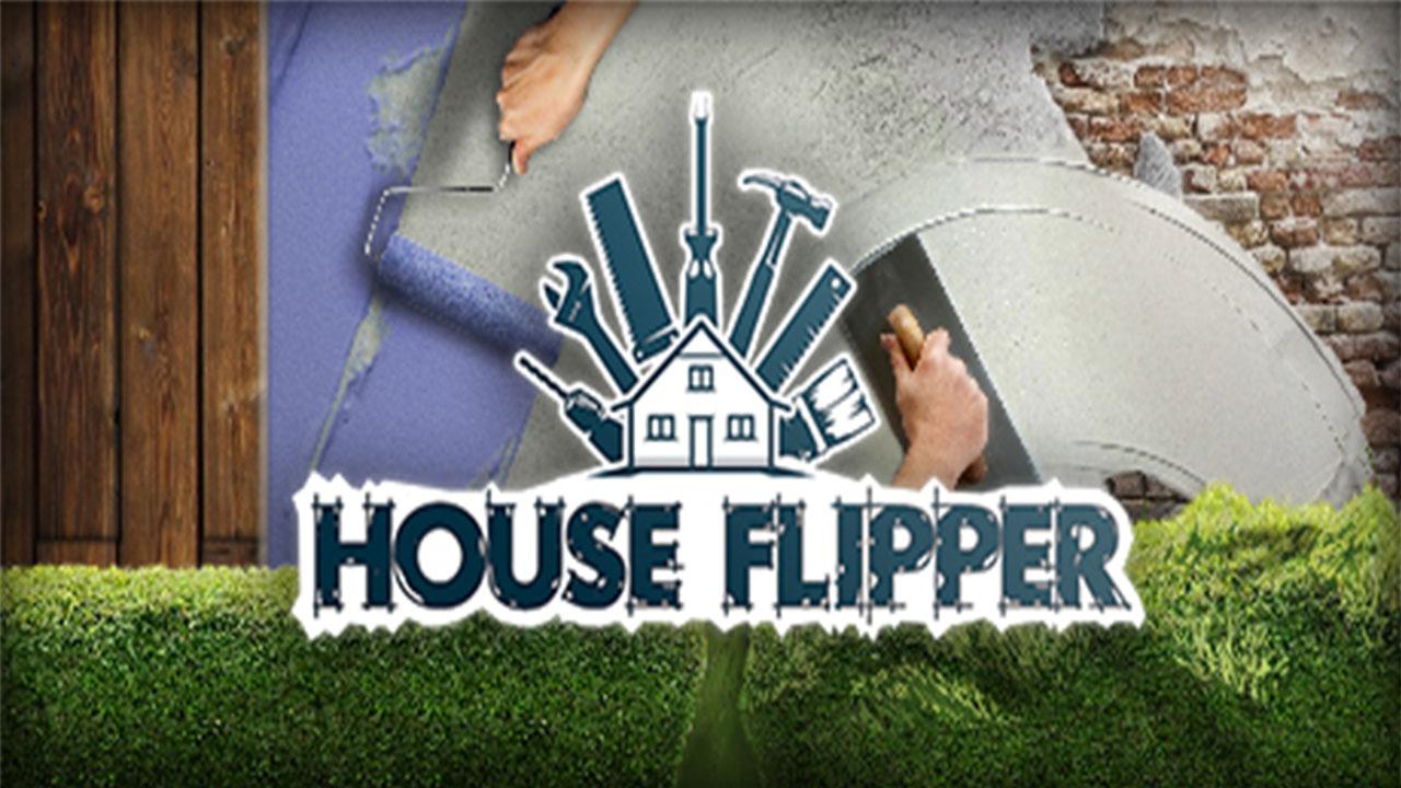 House Flipper Para Ve Geliştirme Hilesi - Programsız PC