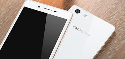 cara flash ulang Oppo Neo 3