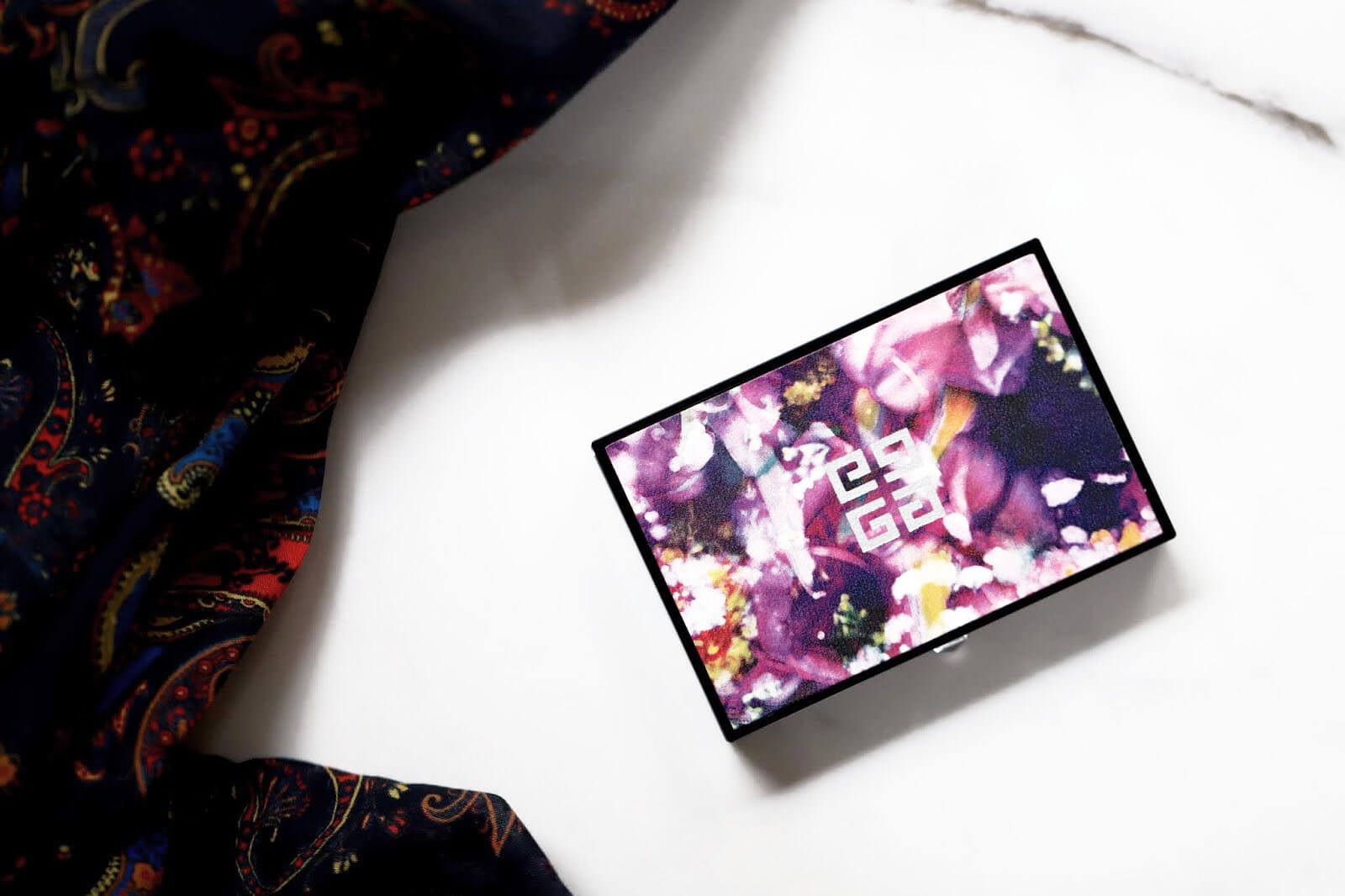 Givenchy Le Prisme Blush 03 Spice Avis
