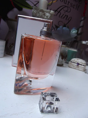 Parfumovaná voda Lancôme La Vie Est Belle
