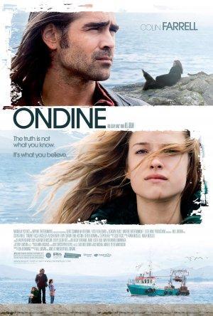 LA LEYENDA DEL MAR (Ondine) (2009) Ver Online – Español latino