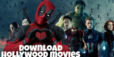 Hollywood movie dubbed in Hindi download