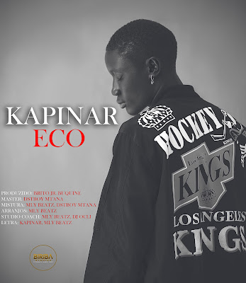 Kapinar - Eco ( 2020 ) [DOWNLOAD]