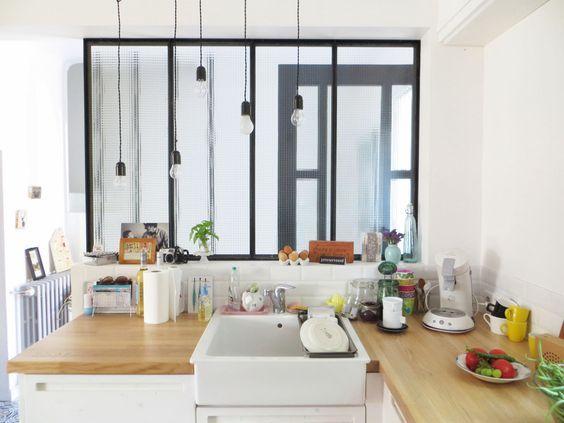 projet client inspiration de cuisines