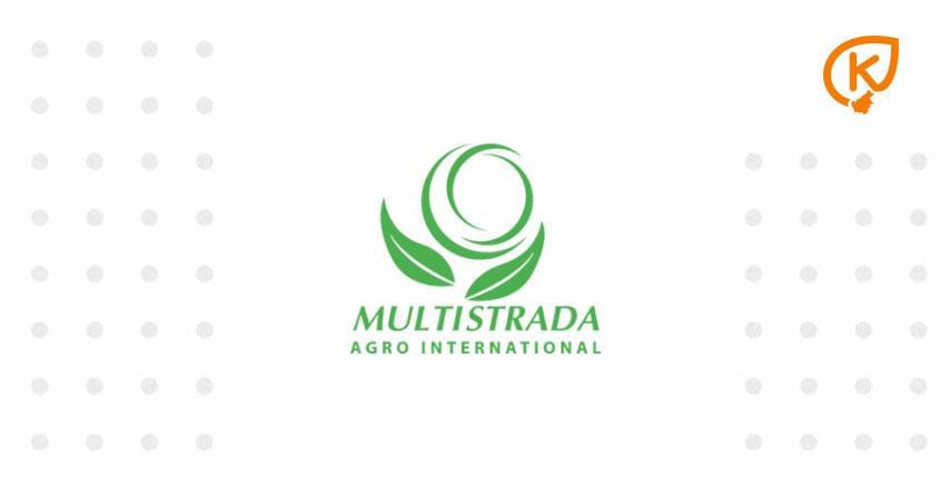 Multistrada Agro Internasional