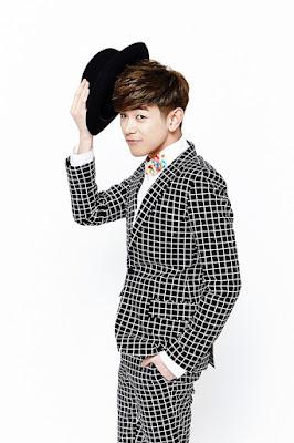 Dia resmi debut sebagai soloist pada tanggal  Profil Eric Nam