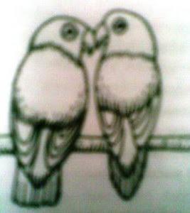 Cara Jitu Membedakan Lovebird Jantan Dan Betina Kabar Burung Hari Ini