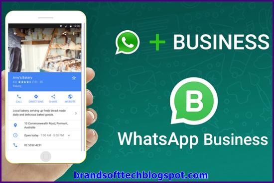Business WhatsAppDownload