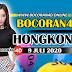 Bocoran Misteri 4D HK 9 Juli 2020