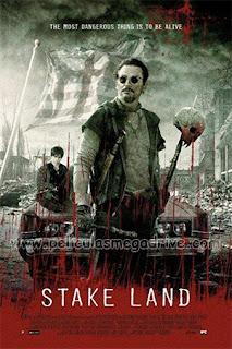 Tierra De Vampiros (2010) [Latino-Ingles] [Hazroah]