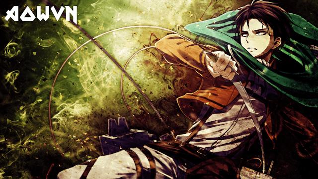 AowVN.org%2B %2BPhatpro - [ Anime 3gp Mp4 ] Attack on Titan Ova | Vietsub - Cực Hay
