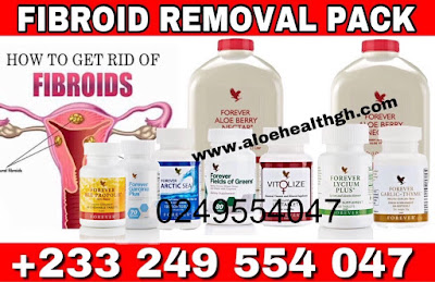 forever-living-products-fibroid-fibrofit removal pack-forever living fibroid pack