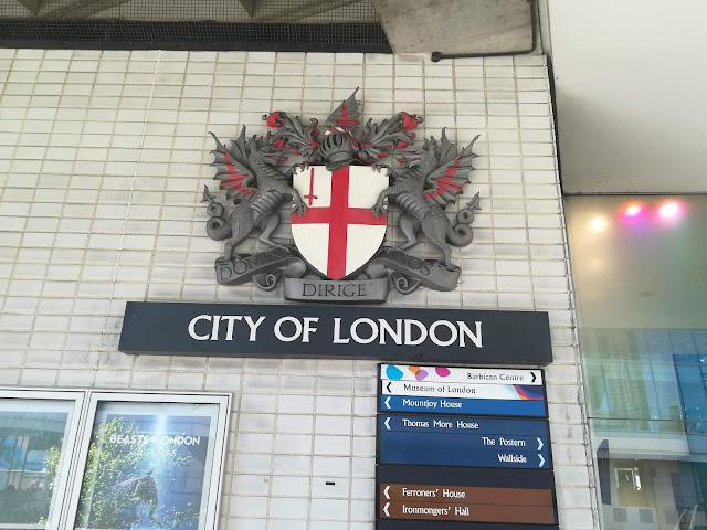 Muzeum Londynu