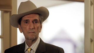 Spotlight : Harry Dean Stanton dies aged 91