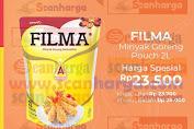 Katalog Alfamart Promo Sehari Periode 6 - 9 April 2020