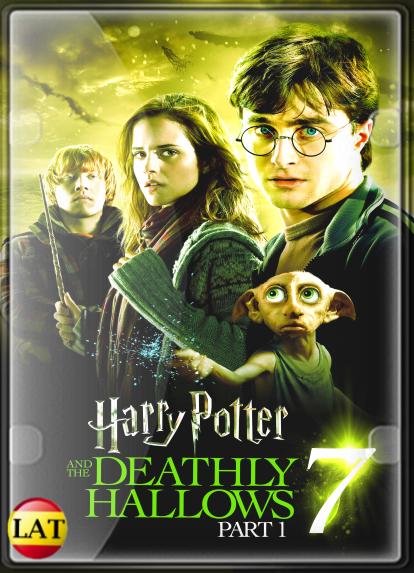 Harry Potter y las Reliquias de la Muerte (1ª parte) (2010) DVDRIP LATINO