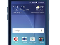 Cara Reset Pabrik Samsung Galaxy J1 Lupa Pola