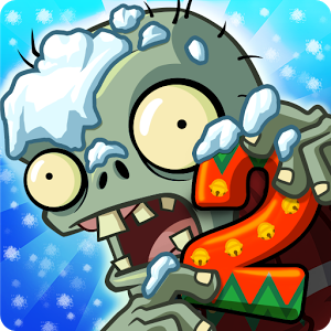 Plants vs Zombies 2 For Android, free games android, apk game android, pvz2, plants vs zombies data