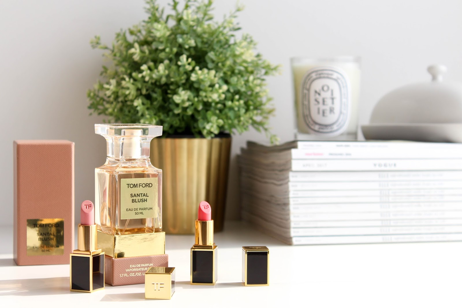 el beauty blog tom ford