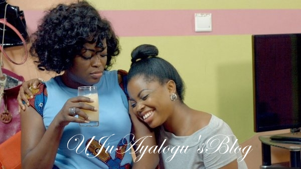 Jenifa's Diary Star, 'Toyo Baby' finally confirms and opens up about her departure from the TV series
