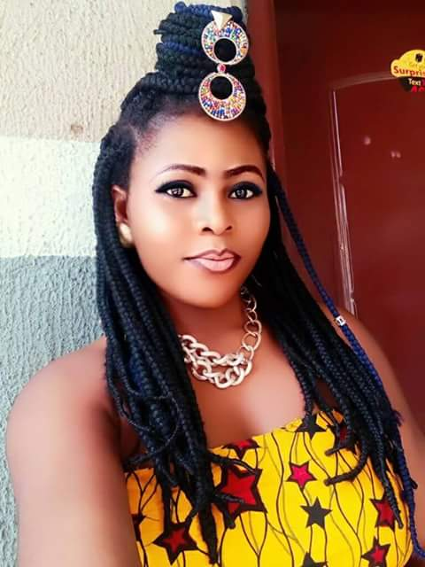 Face/Miss Cutie of Aruwa_Ab 9ja 2017.