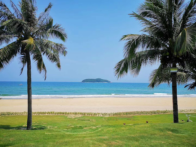 Sanya tour, let's feel the beauty of Sanya!