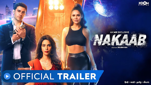Nakaab Web Series on OTT platform MX Player - Here is the MX Player Nakaab wiki, Full Star-Cast and crew, Release Date, Promos, story, Character.