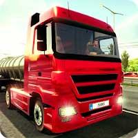 Truck Simulator 2018 : Europe 1.2.6 APK +Mod: Unlimited Money