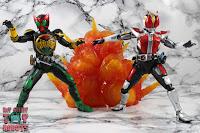 S.H. Figuarts Shinkocchou Seihou Kamen Rider Den-O Sword & Gun Form 81