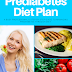 Prediabetes Diet Plan: A Busy Professional's Step by Step Guide to Managing Prediabetes through Diet by Brandon Gilta
