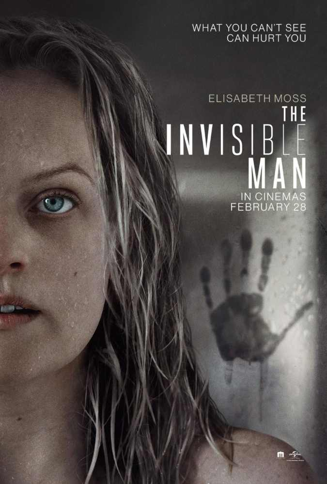The Invisible Man Full Movie Download in Hindi 480p 300mb