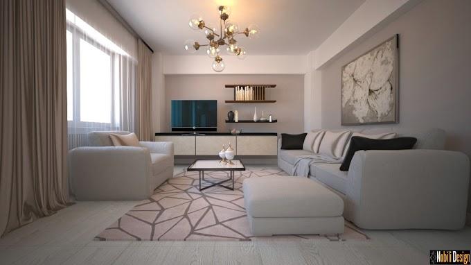 Servicii design interior Constanta - Amenajari interioare case Constanta