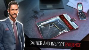 The Blacklist Conspiracy MOD APK+DATA Unlimited Money