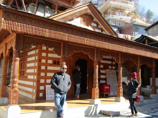 Ram Temple Kullu