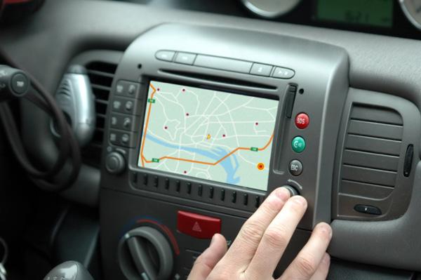 Dicas para usar o GPS em Las Vegas